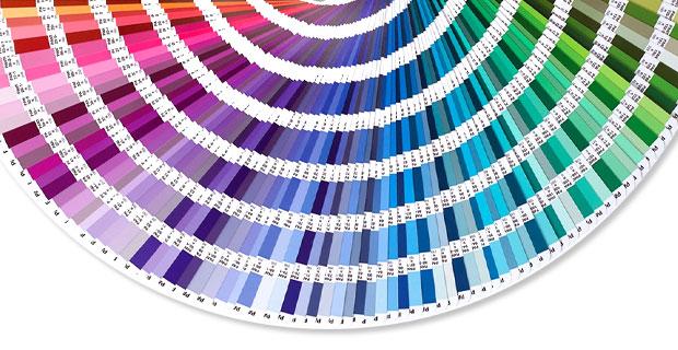 Pantone Colour Guide Pantone® Colour Chart Solid
